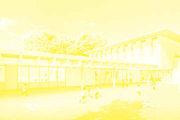 Ecole maternelle et périscolaire à Geudertheim